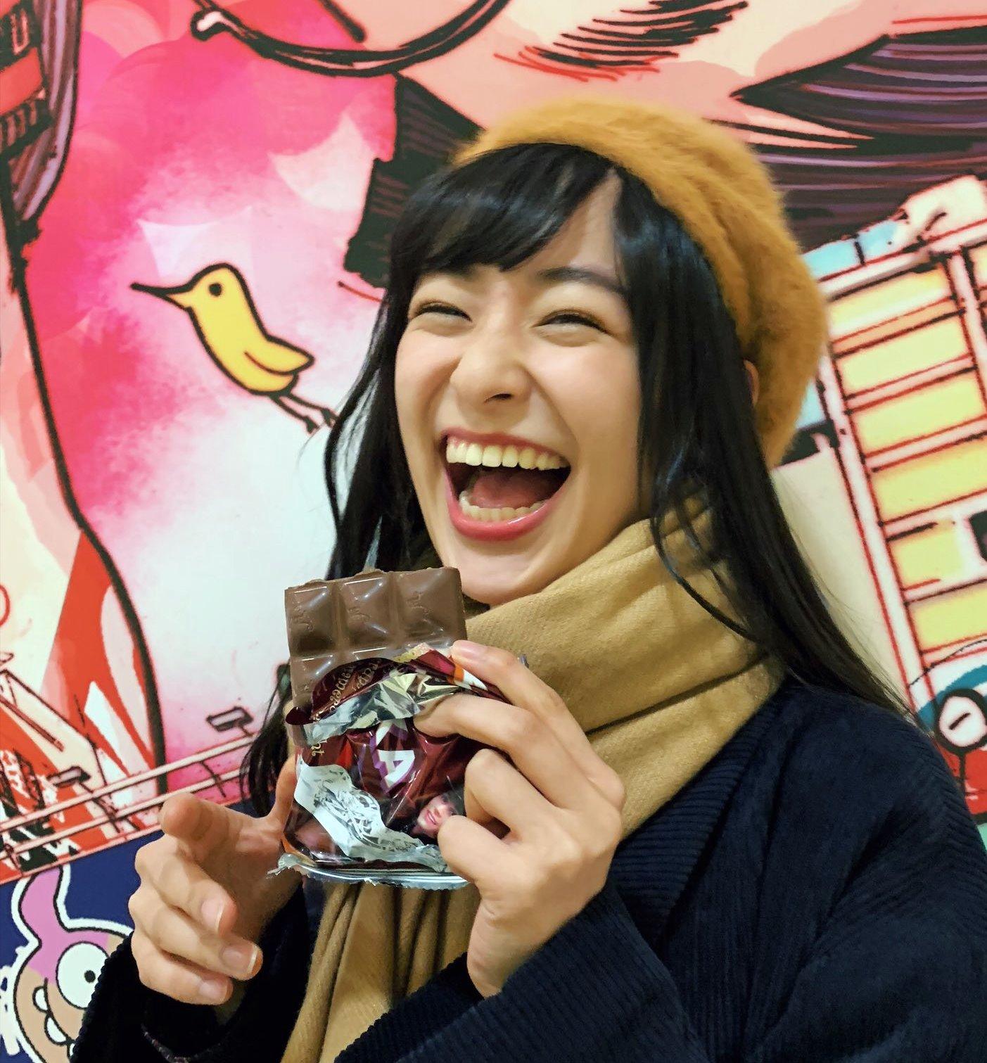 鈴木美羽のぽってり舌まとめ (38)