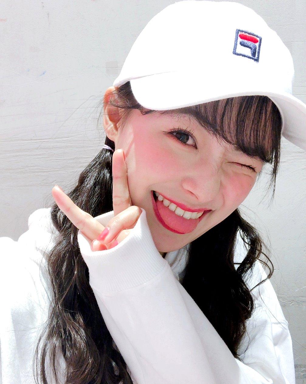 鈴木美羽のぽってり舌まとめ (23)