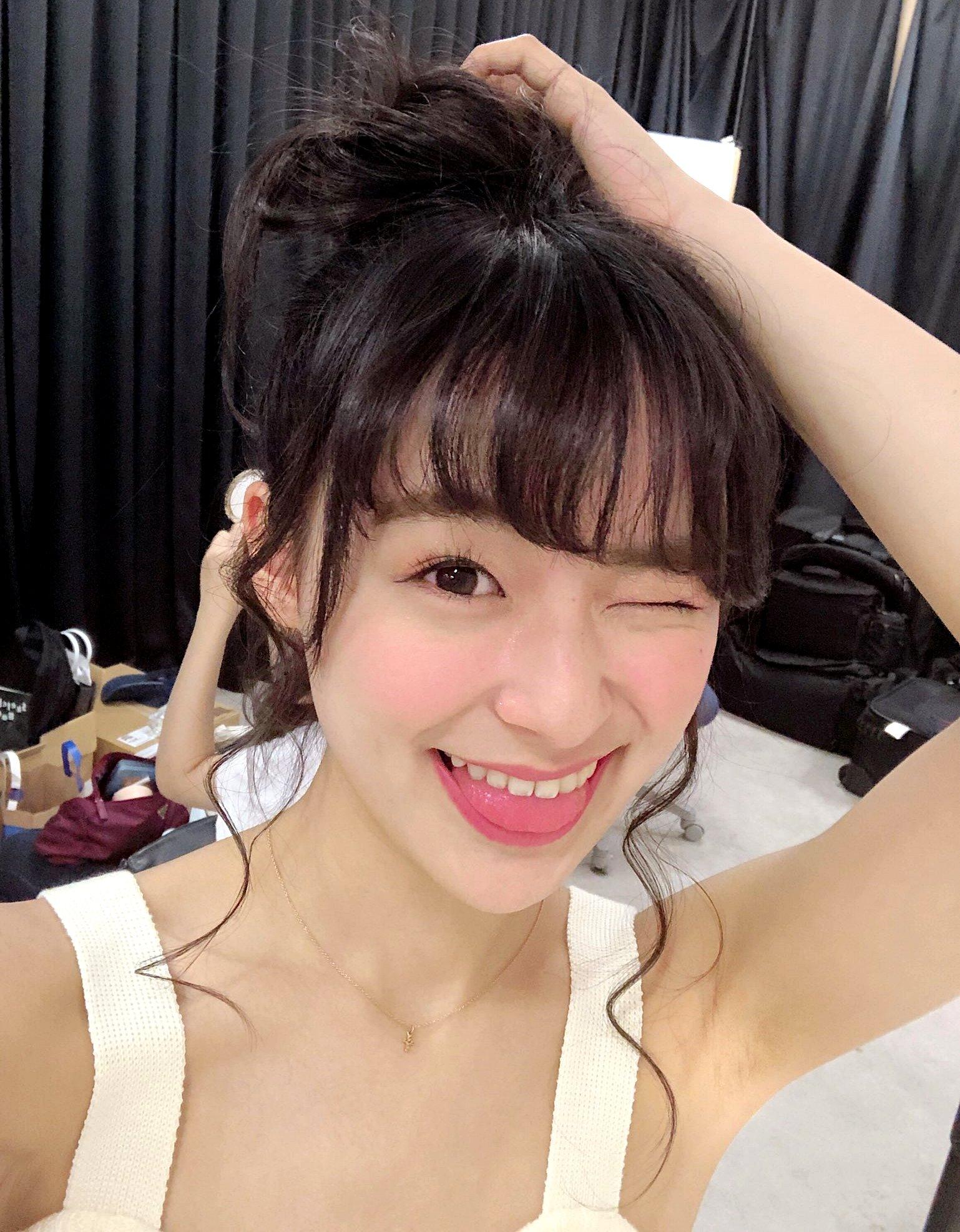 鈴木美羽のぽってり舌まとめ (24)