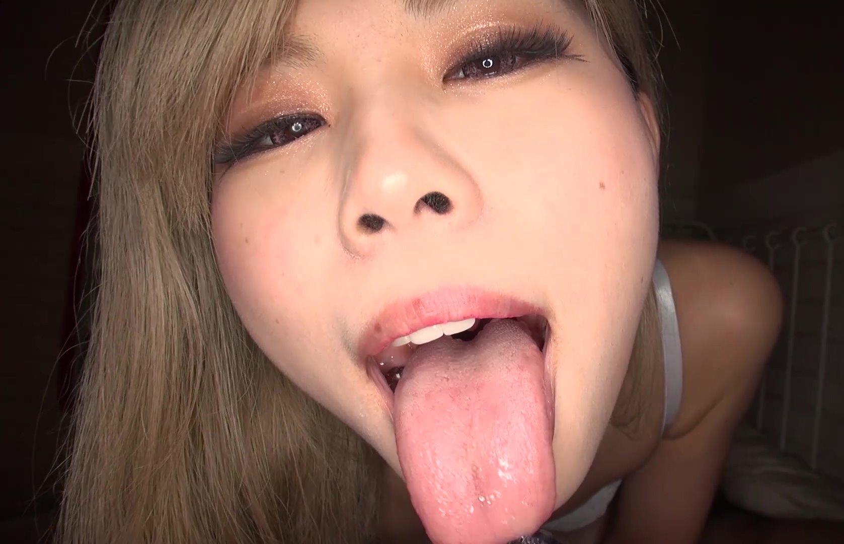 一乃瀬るりあのデカ舌2 (10)