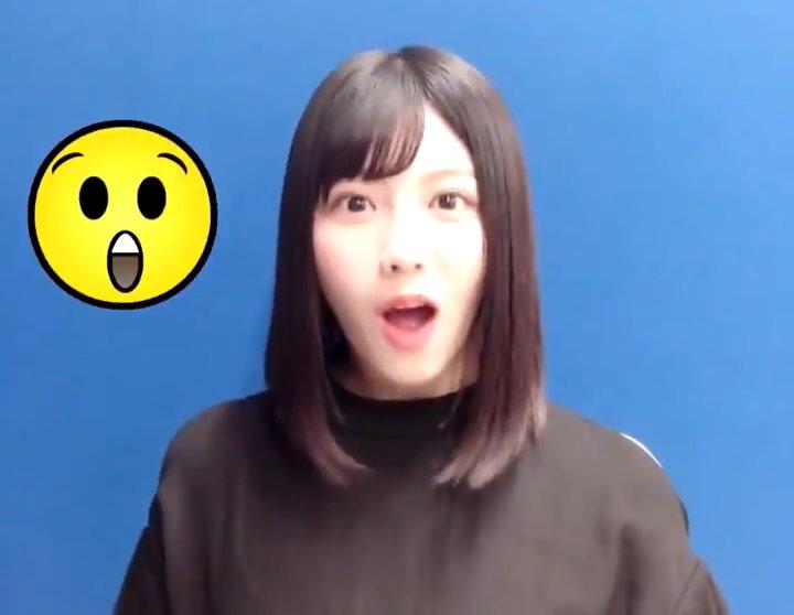 渡邉美穂のフェラ顔