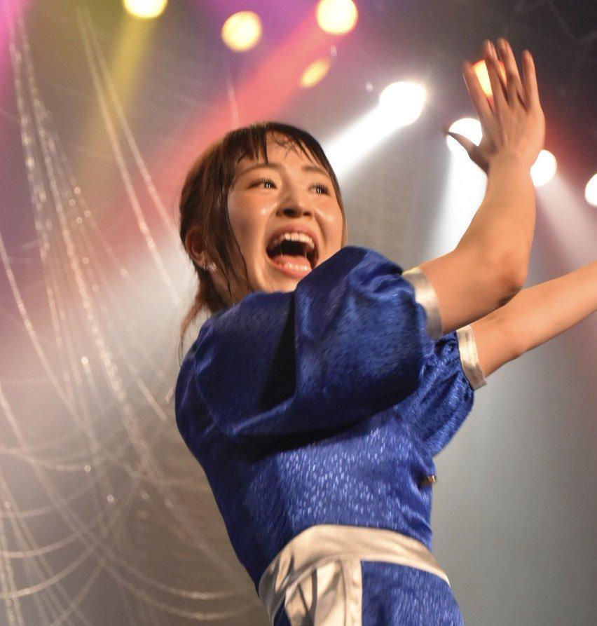 田崎礼奈の開口舌見せ (27)