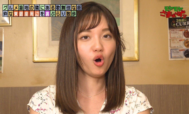 田中瞳のフェラ顔 (7)