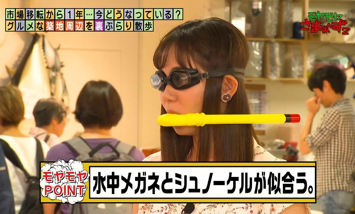 田中瞳のフェラ顔 (5)