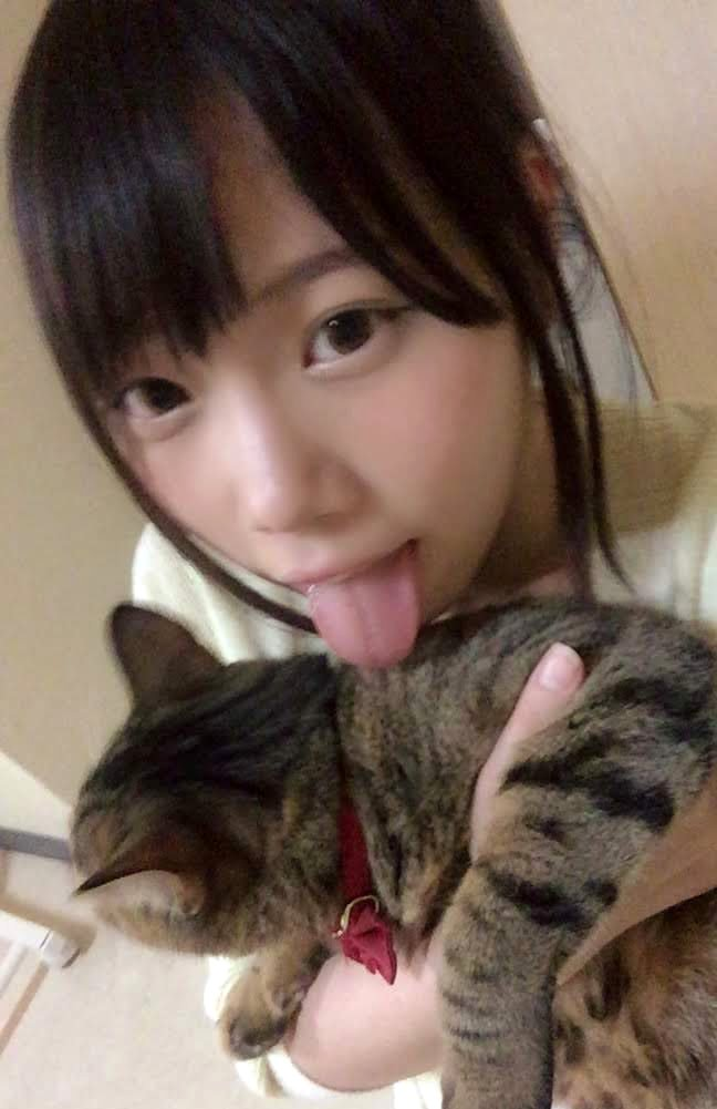 苫小牧デリ嬢の長デカ舌 (2)