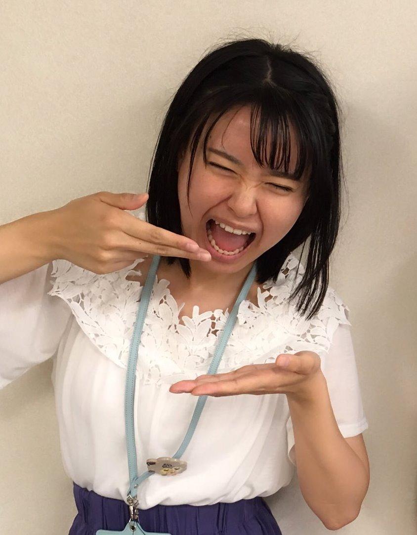 望木聡子の開口舌見せ (6)