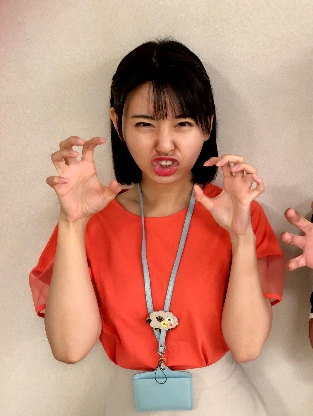 望木聡子のタコチュー顔 (3)
