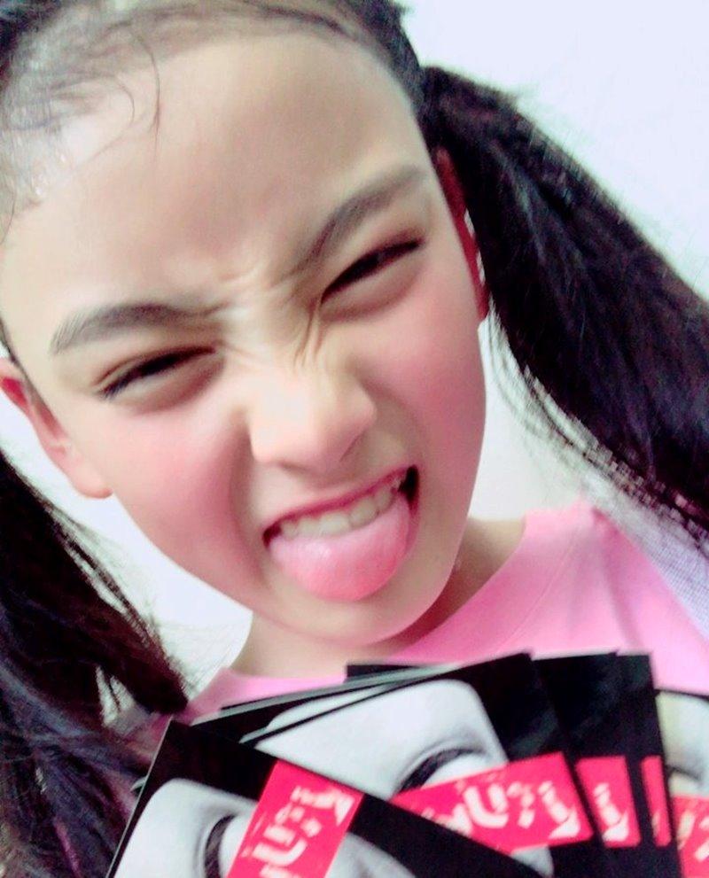 伊達花彩の舌まとめ (3)