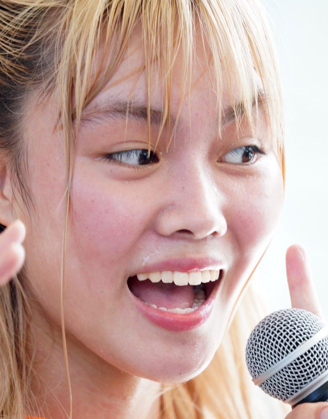葉月結菜の舌まとめ (6)