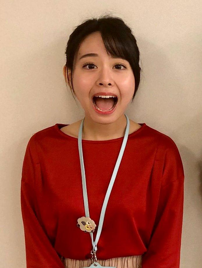 望木聡子の開口舌見せ (2)
