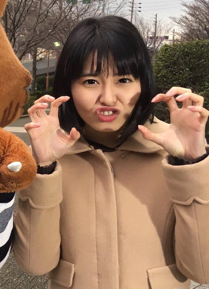 望木聡子のタコチュー顔 (7)