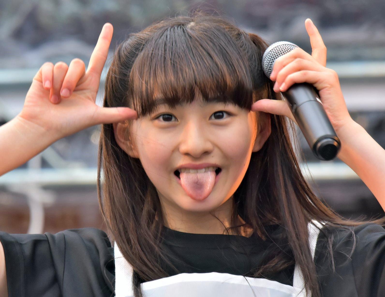 桜ひなのの舌まとめ (4)