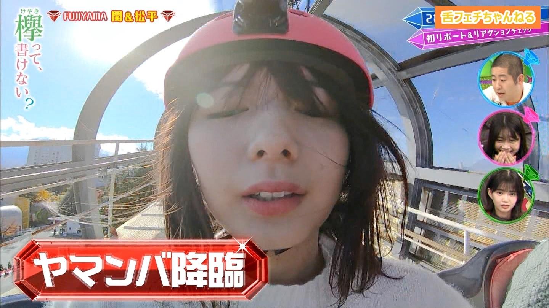 欅坂46の絶叫レポート (27)
