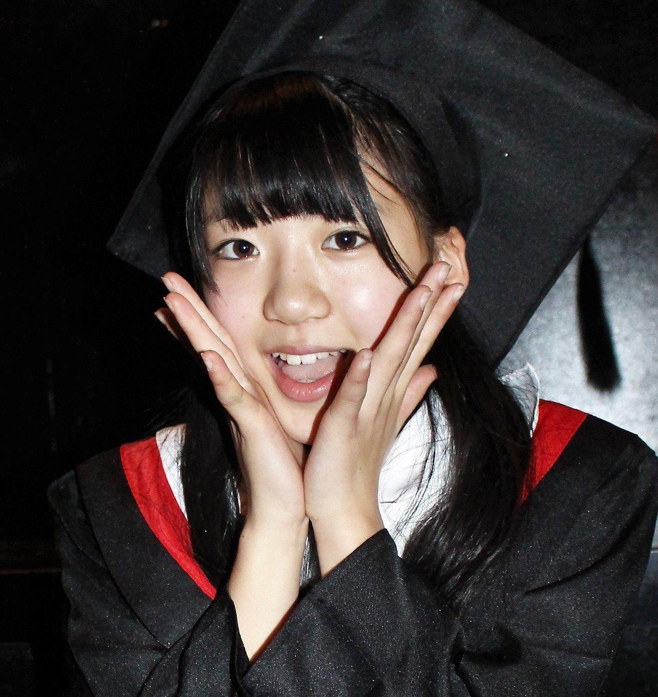 菅原みいなのロリ舌 (3)