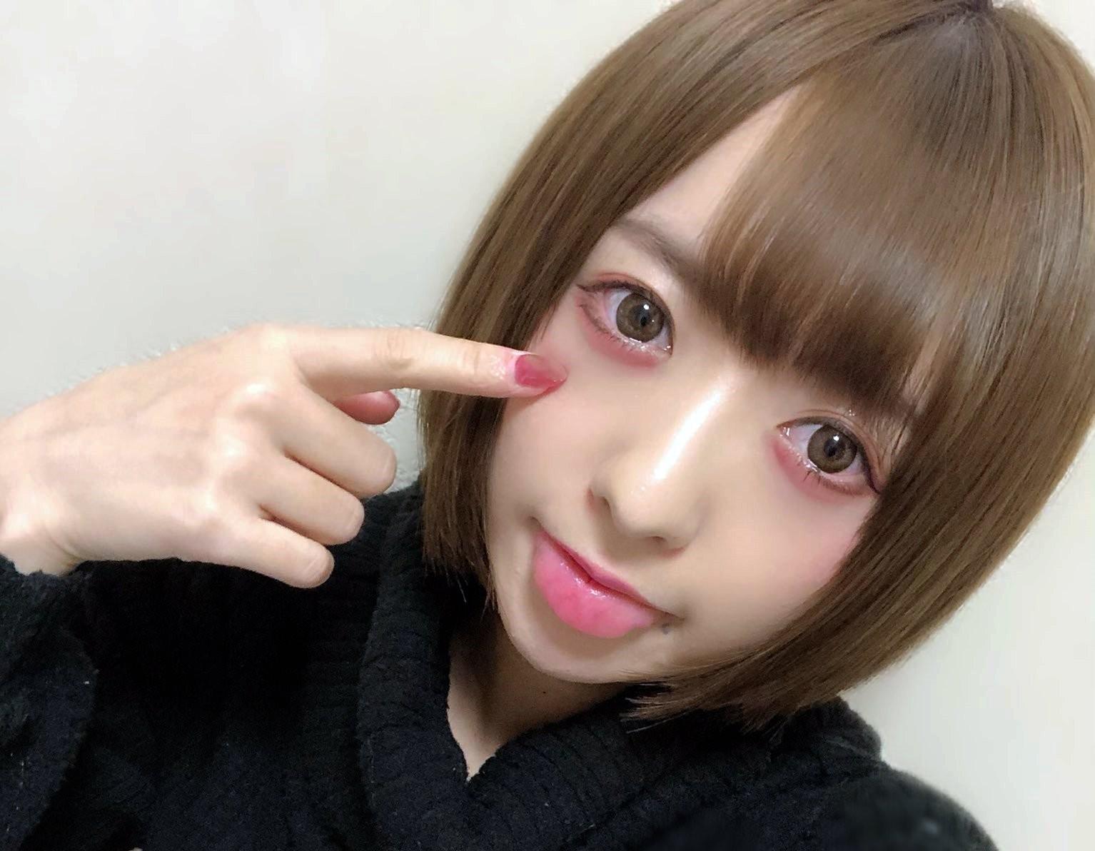 神谷美緒のプルトロ舌 (12)