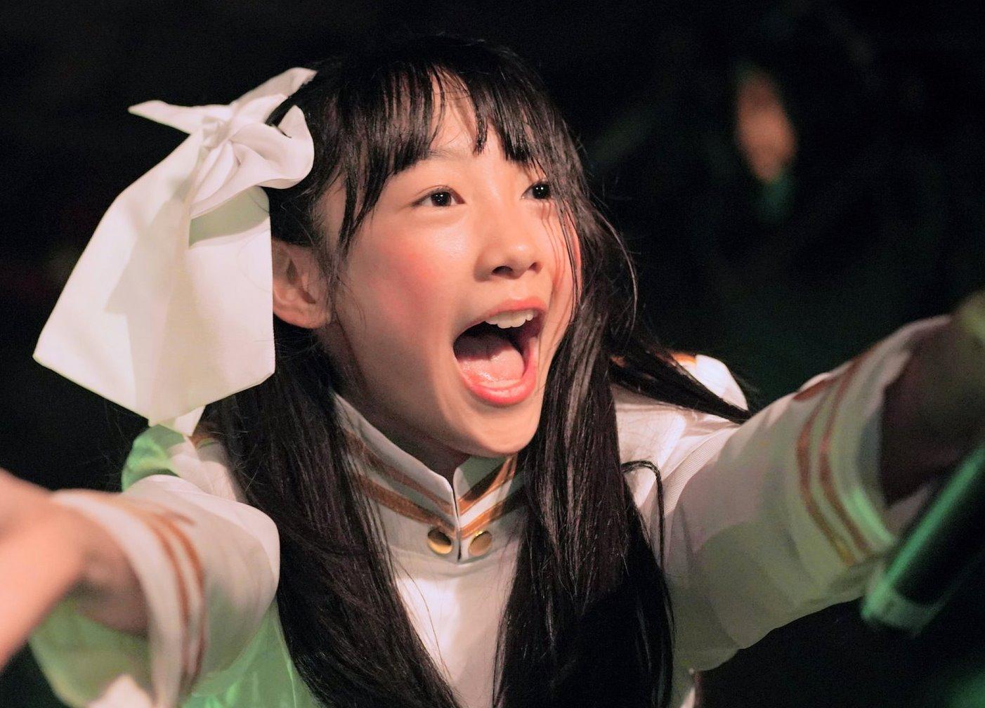柏綾菜のロリ舌 (6)