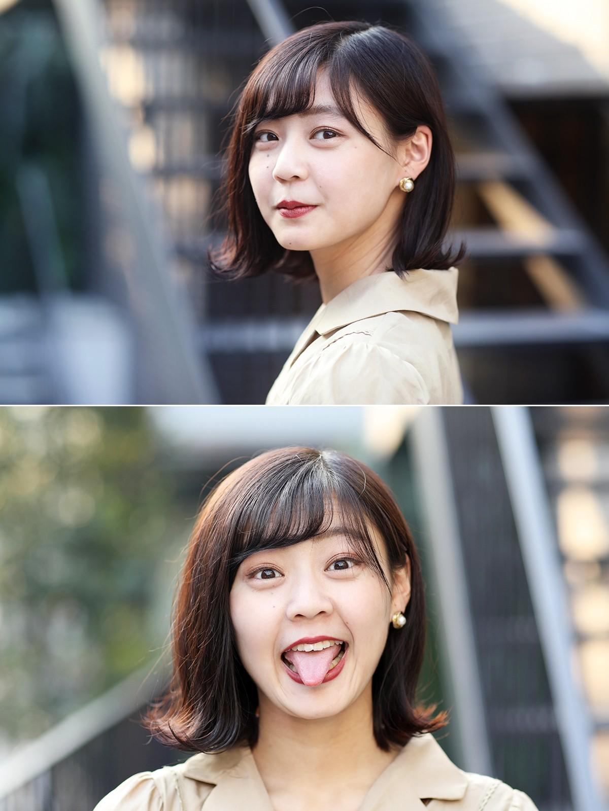 遠藤遥香(20)
