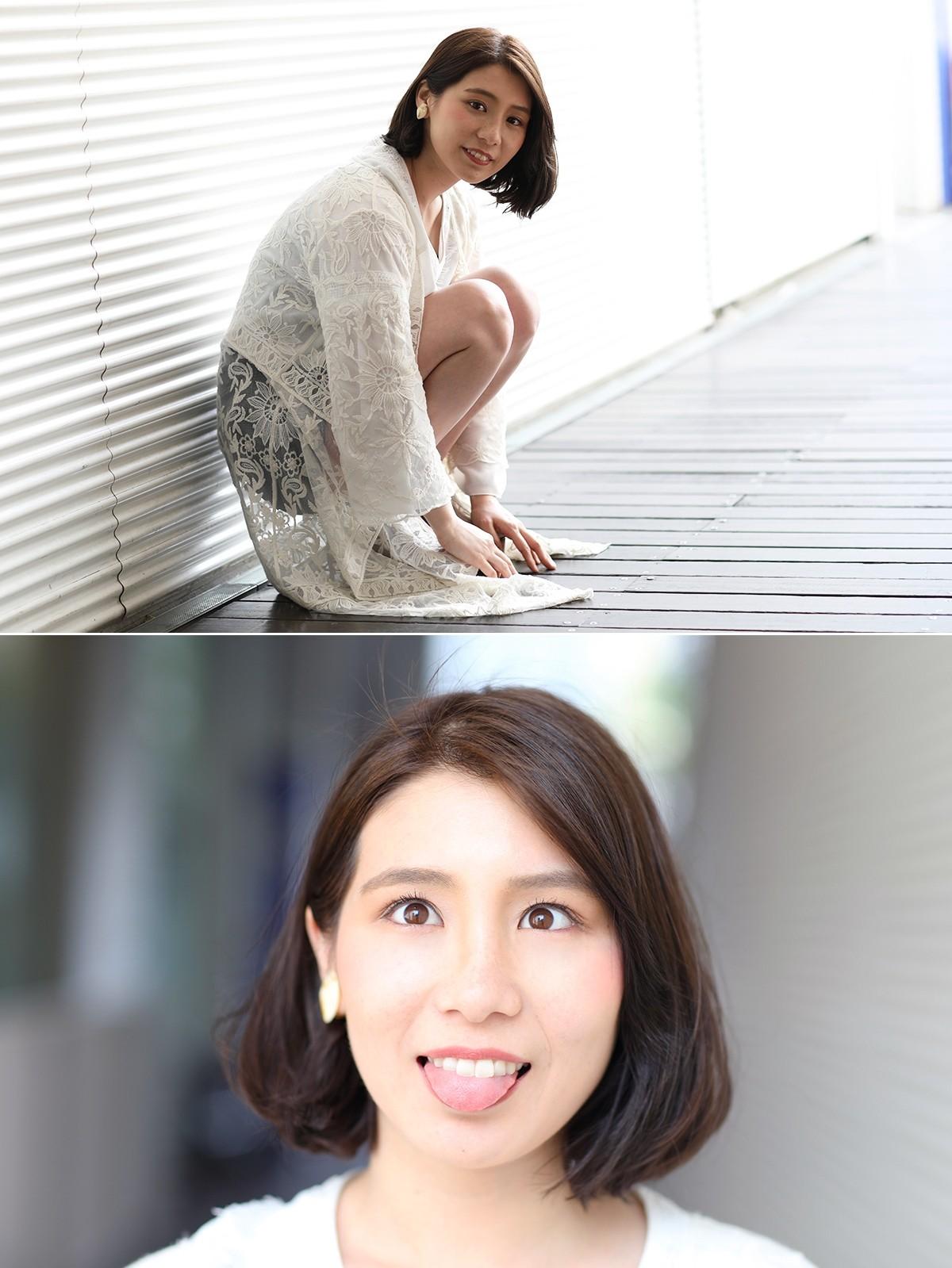 山下恵瑠奈(20)