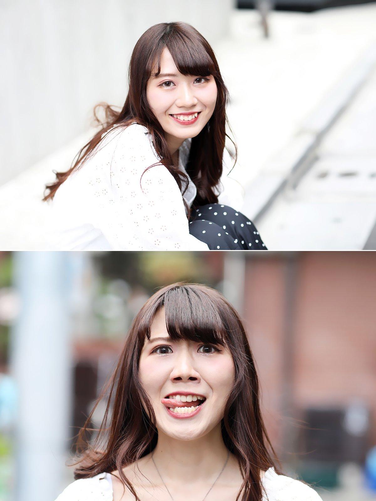 前川ななみ(20)