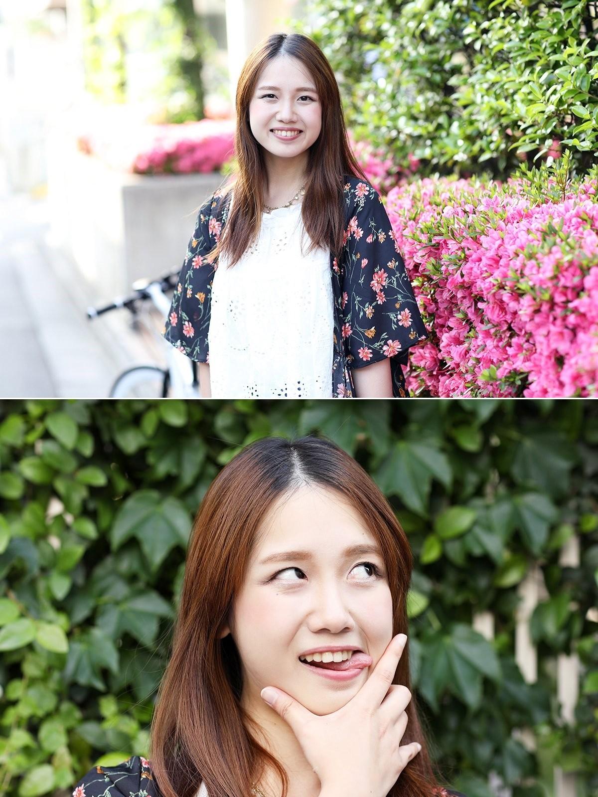 田中亜季(22)