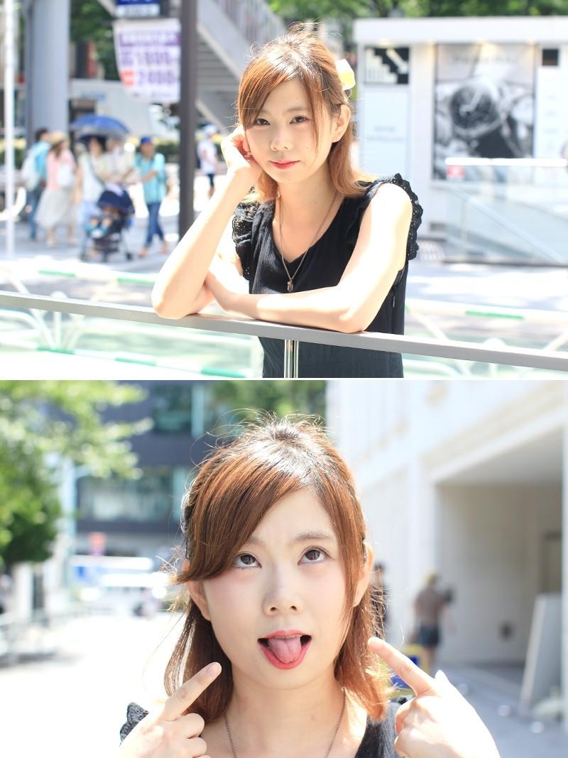坂井沙妃(21)