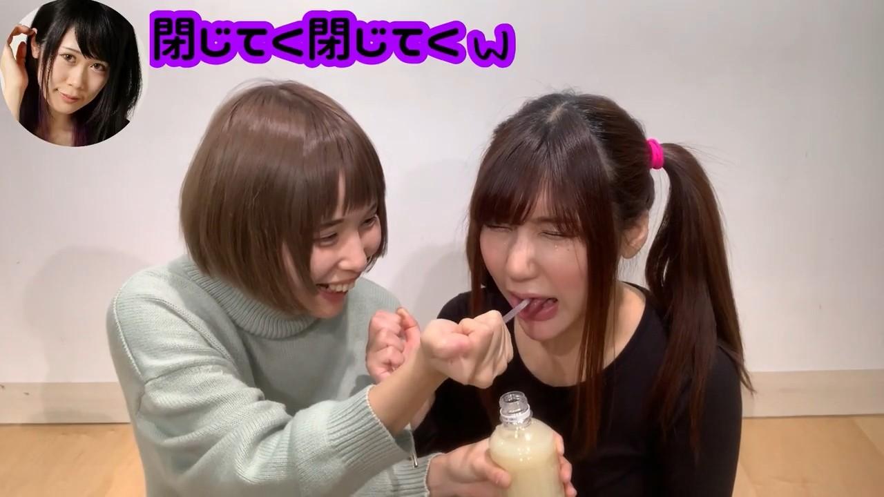 めたもるふぉーぜの舌遊び2 (1)