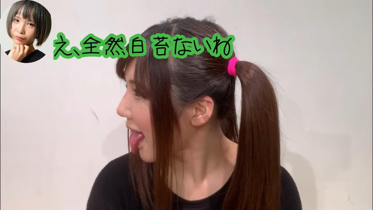 めたもるふぉーぜの舌遊び1 (5)