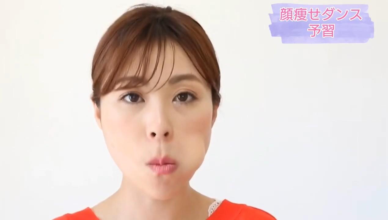 仲里あやねの舌トレーニングまとめ4 (4)