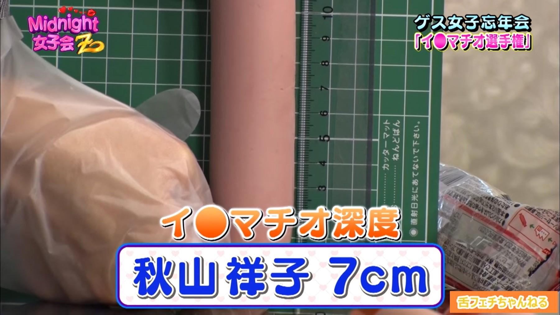 Midnight女子会 イラマチオ選手権 (34)