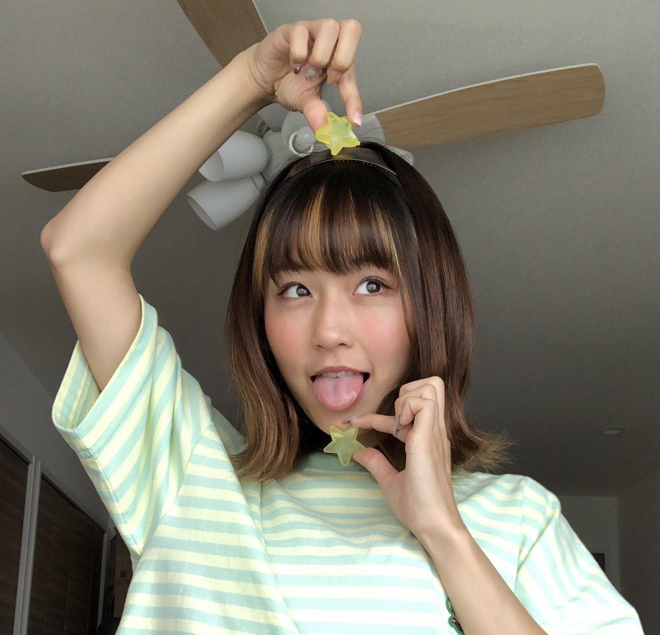なつぴぴの美トロ舌 (11)