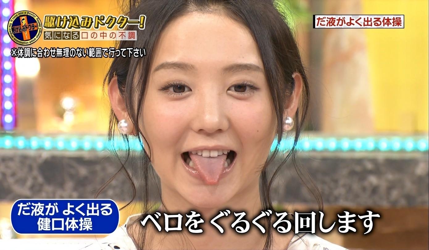 おのののかの舌出し1 (4)
