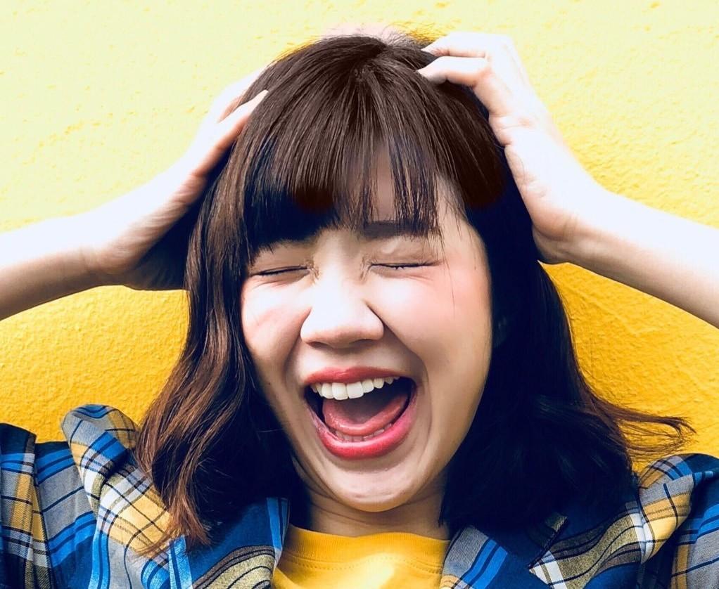 福田麻貴の開口舌見せ (4)
