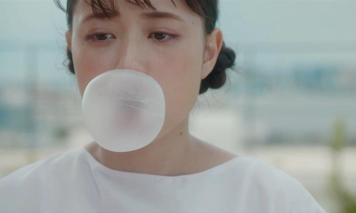 大原櫻子の風船ガム (16)