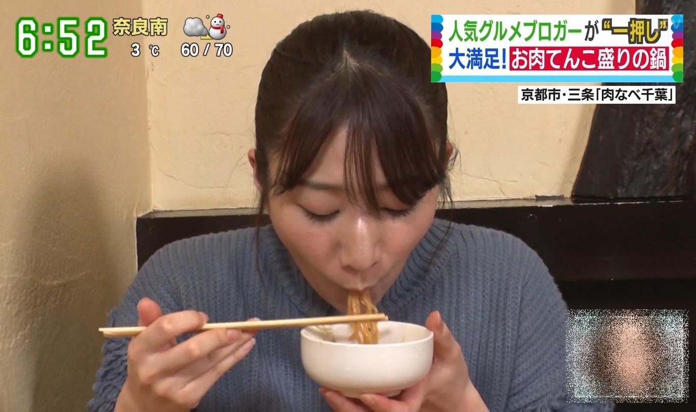 池田愛恵里の疑似フェラ (12)