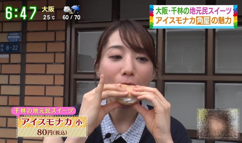 池田愛恵里の疑似フェラ (9)
