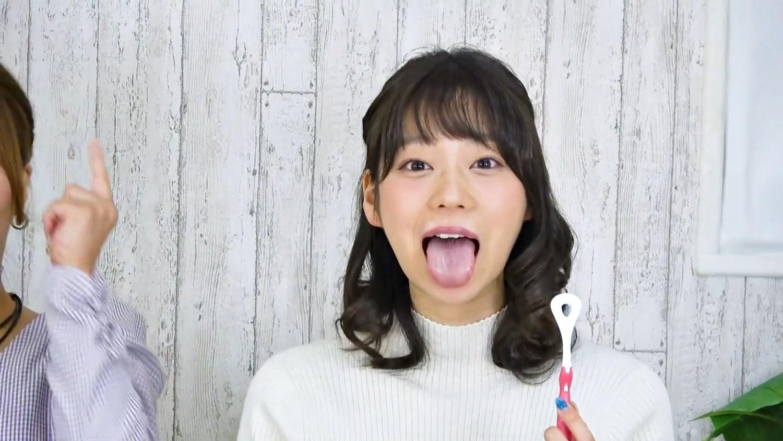 青山ひかるの汚舌磨き (17)
