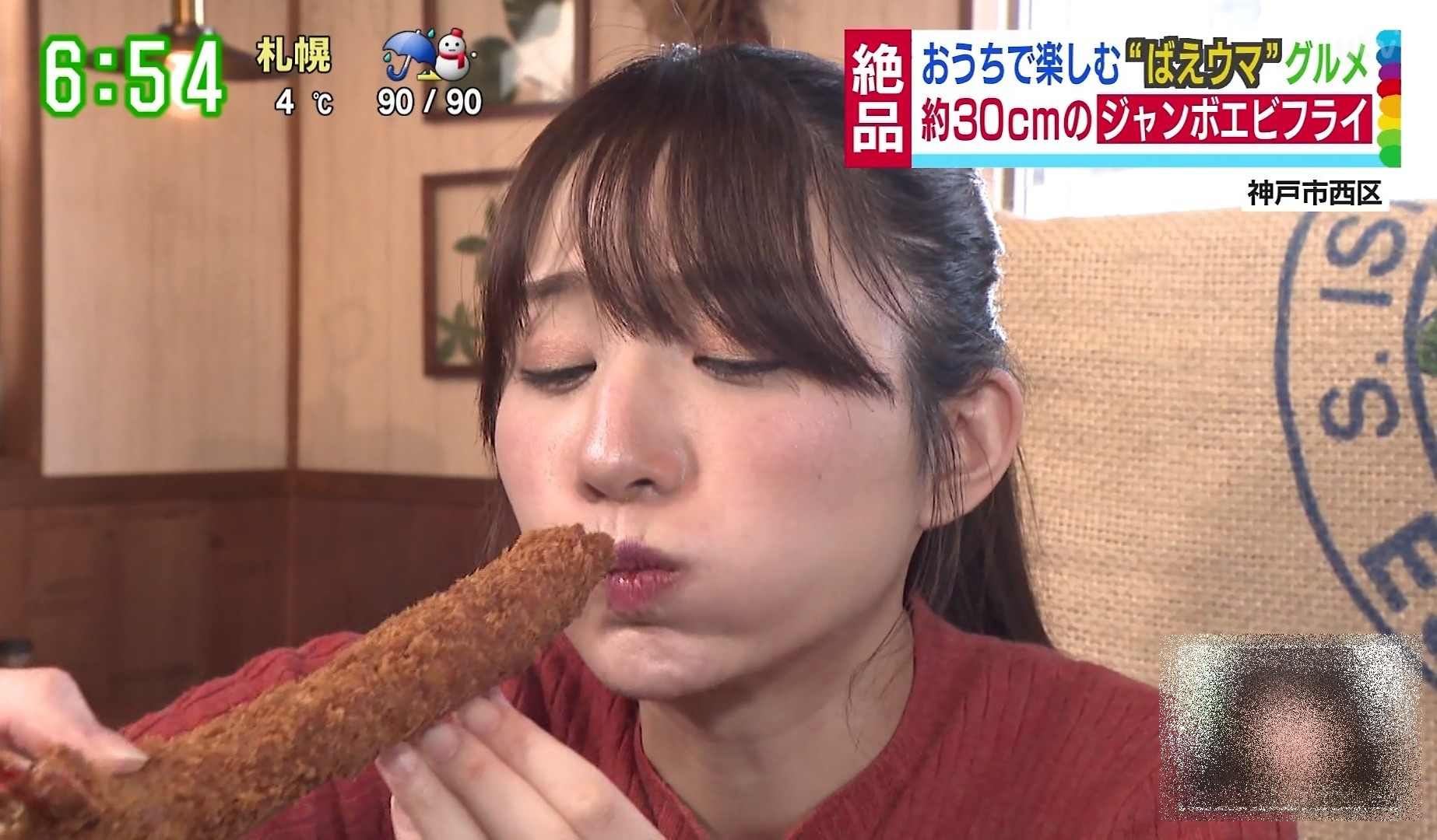 池田愛恵里の疑似フェラ (20)