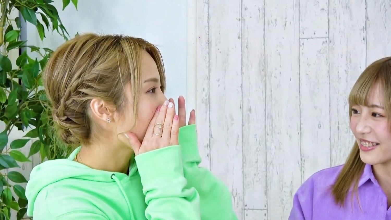 青山ひかるの汚舌磨き (2)