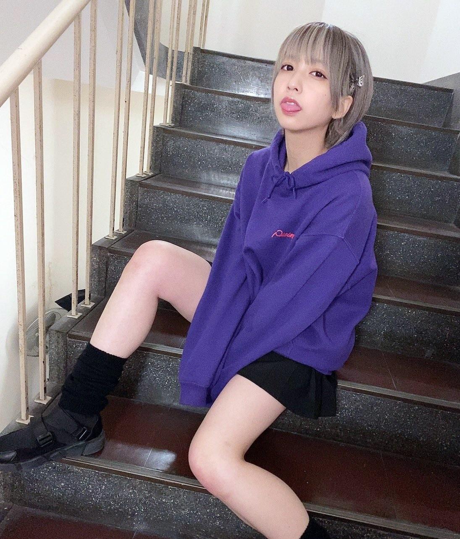 FaM・えむの舌出し (9)