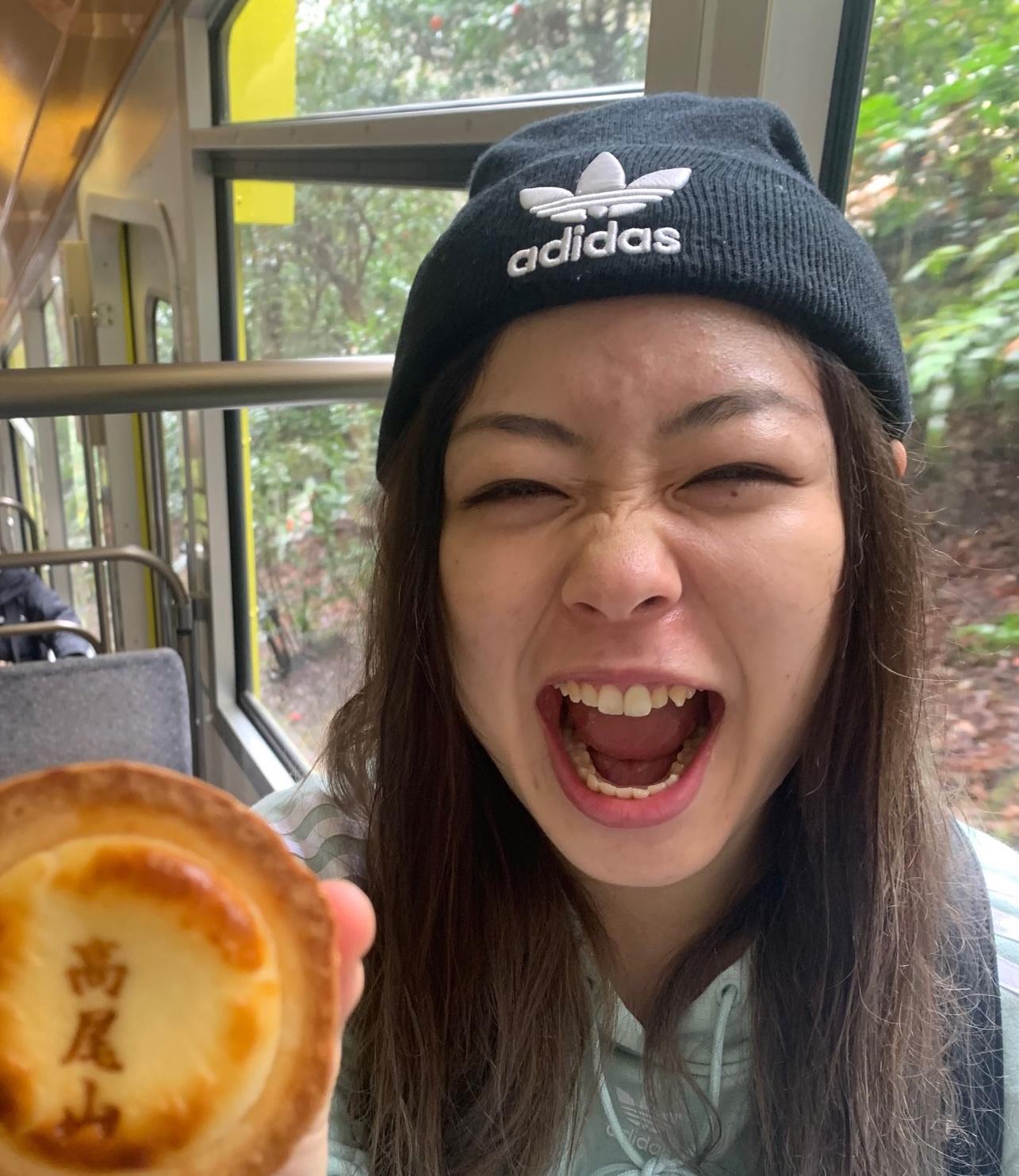 植草歩の舌唾 (11)