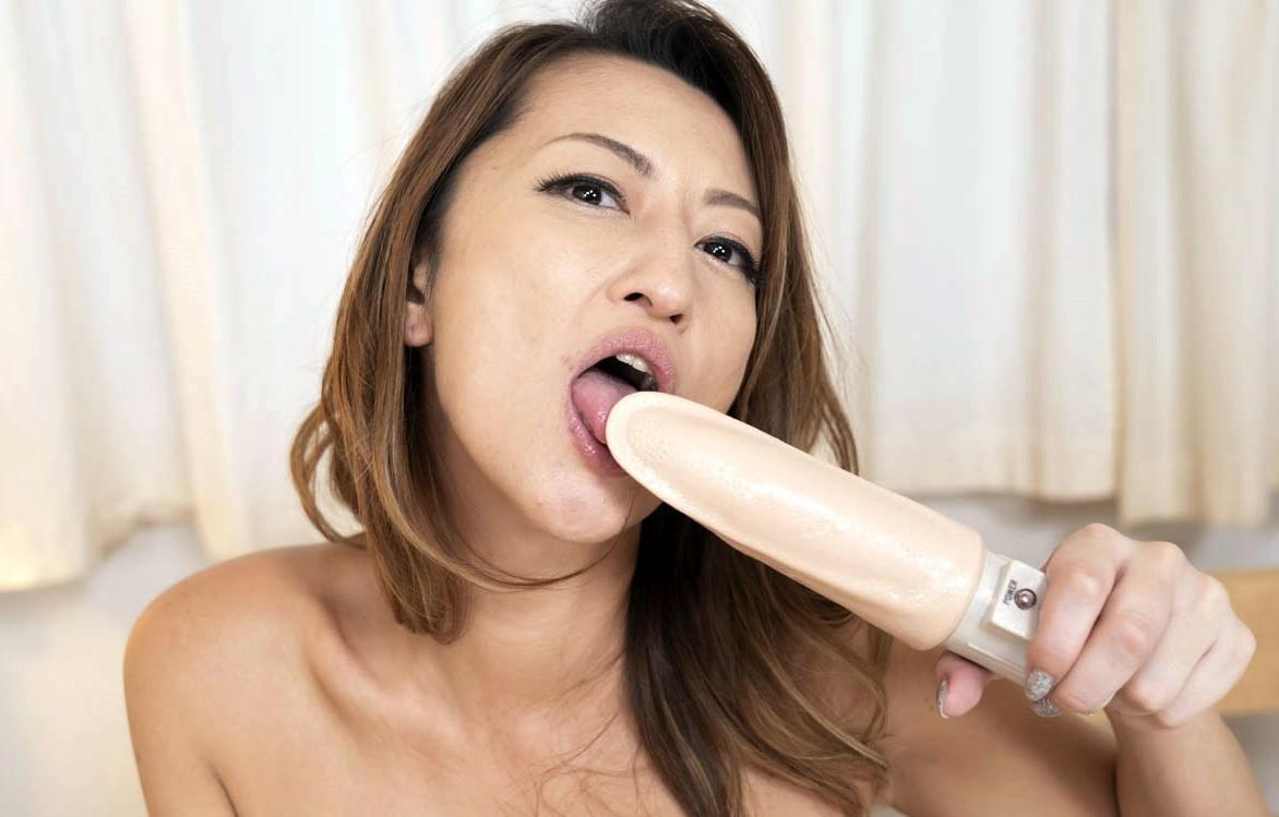 吹石れなの熟舌 (3)