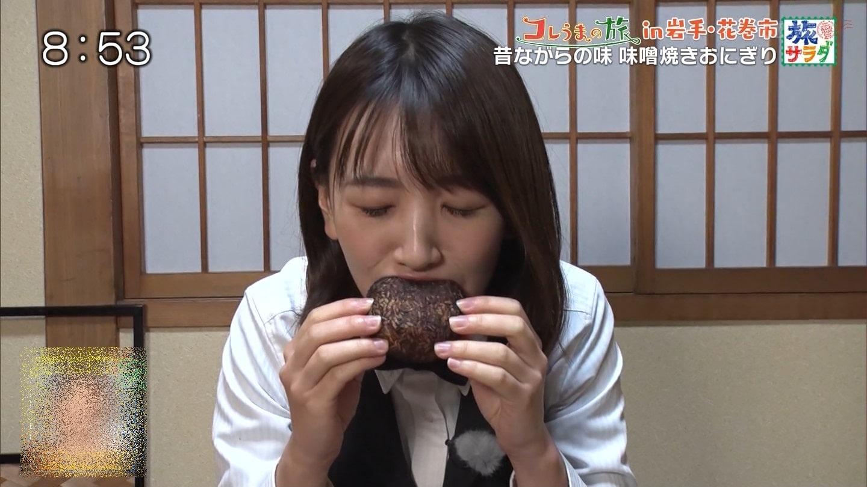 東留伽の食事舌 (52)