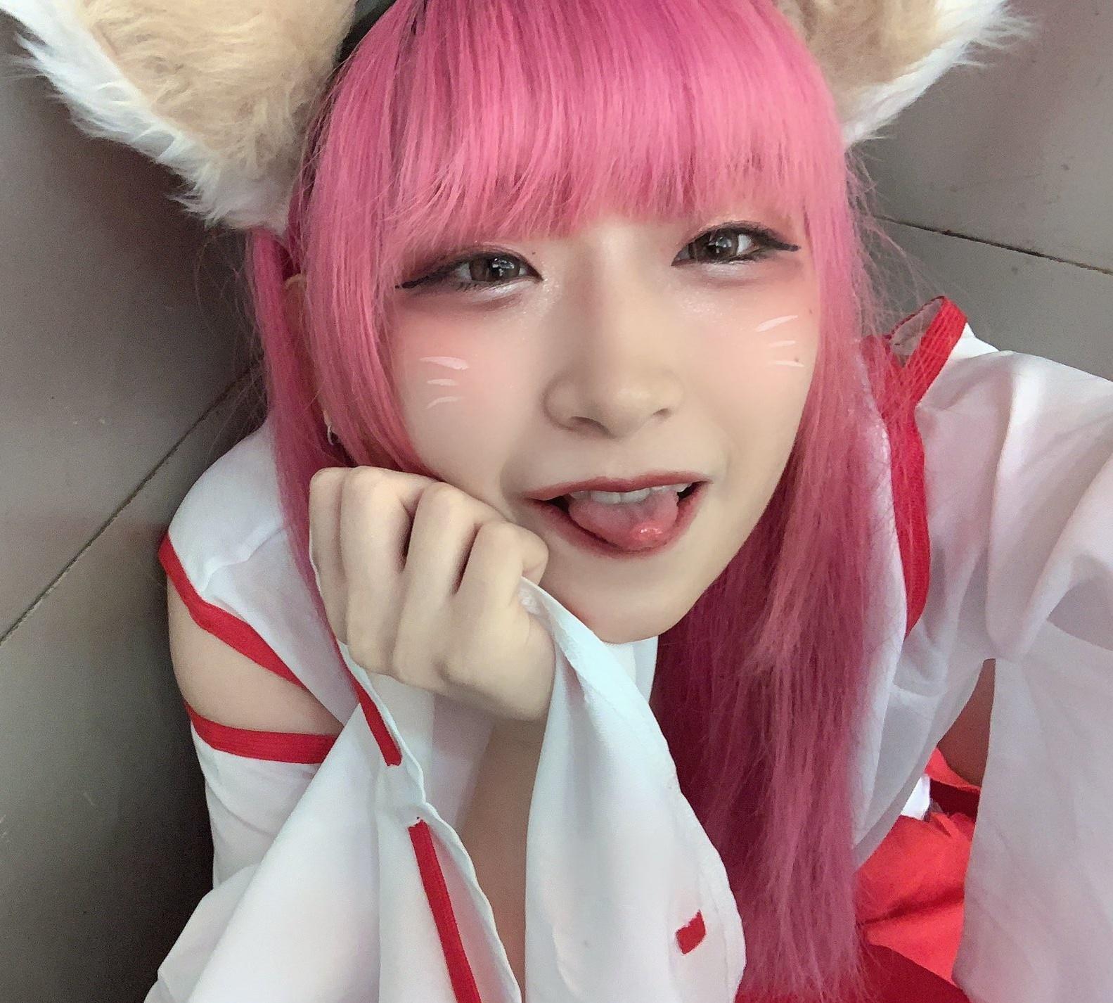 うさみぴょんの桃色美舌 (2)